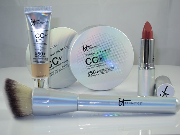 It Cosmetics January QVC Today's Special Value