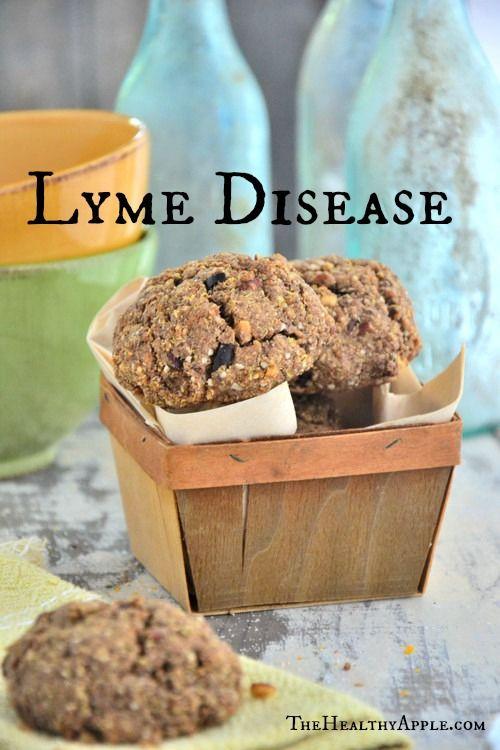 Lyme Disease #lymedisease #health #glutenfree