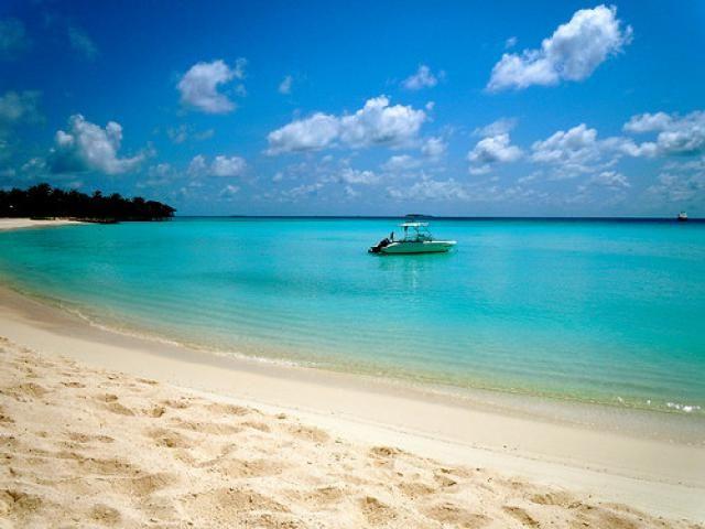 Maldives Travel: Maldives travel is serene and beautiful.