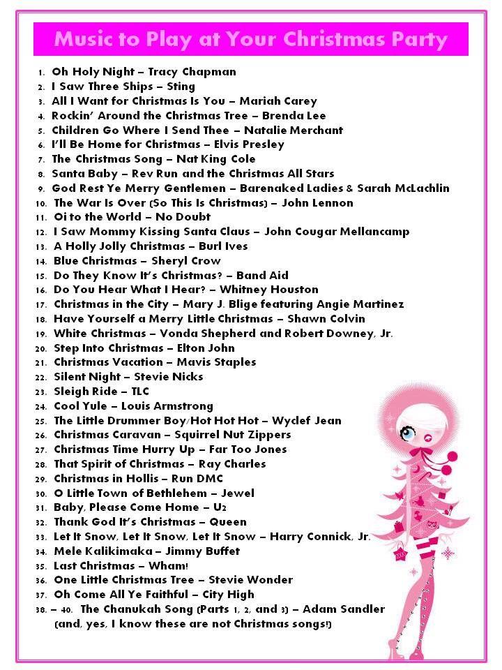 Best 25+ Christmas music playlist ideas on Pinterest | Classic ...