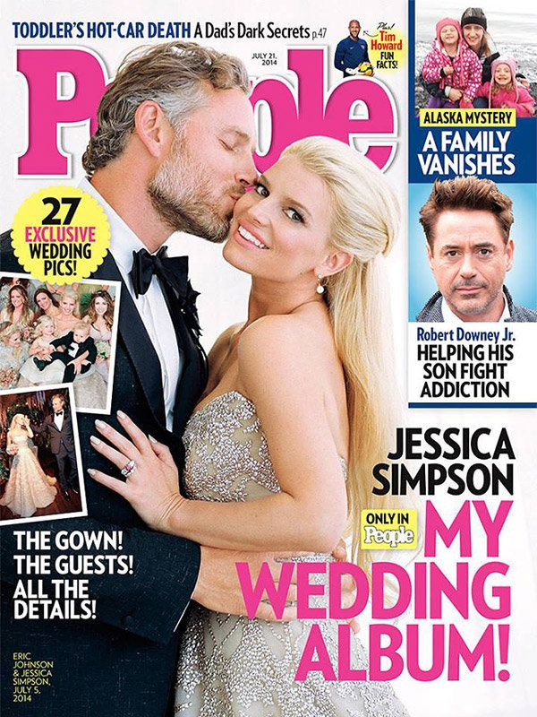 17 Best ideas about Jessica Simpson Wedding on Pinterest | Jessica ...