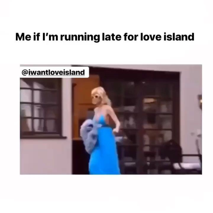 These Love Island 2019 Memes About The First Coupling Up Are 100 Your Type On Paper Love Island Funny Memes Instagram Funny