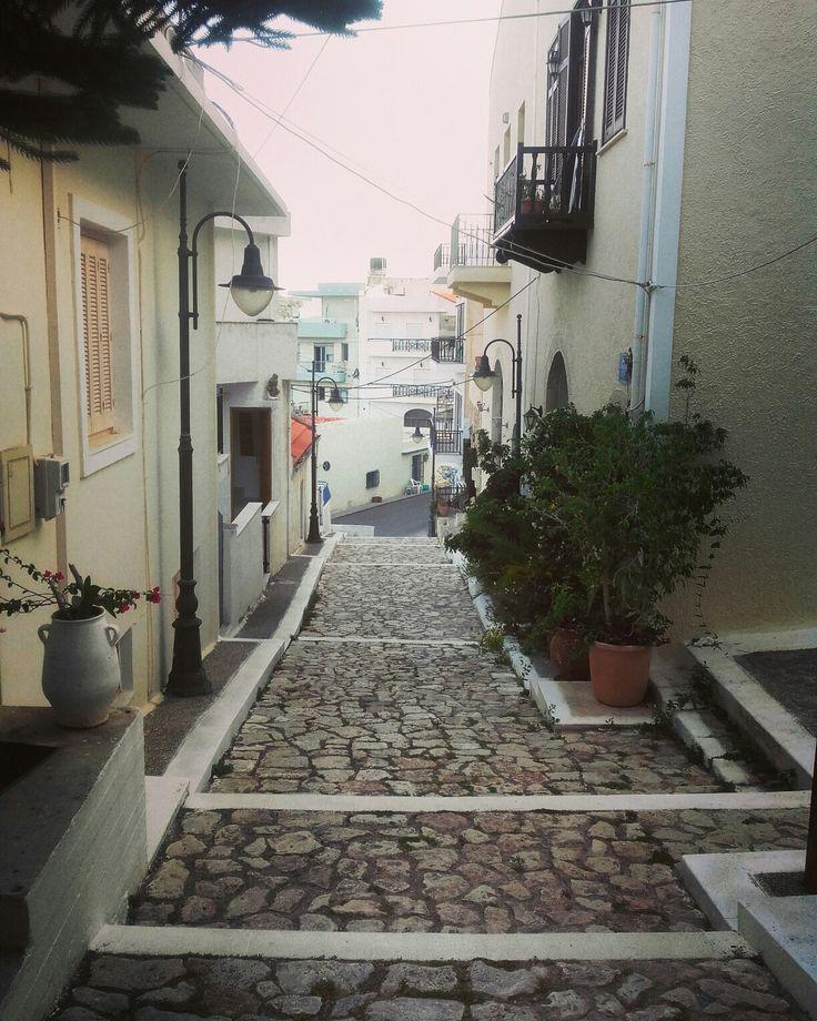 Sitia,Crete