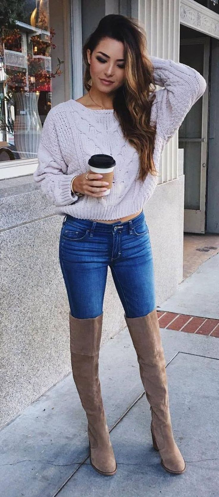 Best 25+ Outfits with boots ideas on Pinterest | Country style ...