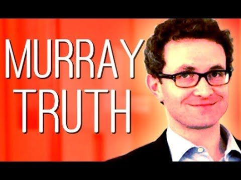 7 Times Douglas Murray Offended Your Naive Beliefs