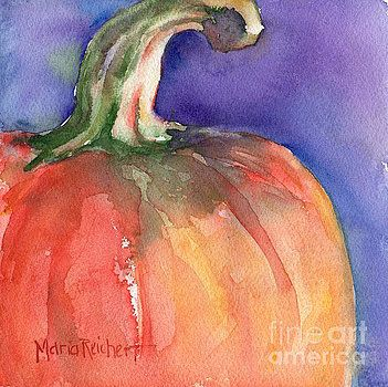 Maria's Watercolor - Artwork for Sale - Columbus, OH - United States