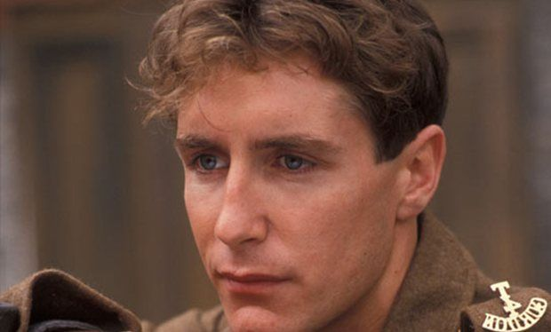 paul mcgann | BBC keen to reshow Paul McGann's The Monocled Mutineer | Radio Times