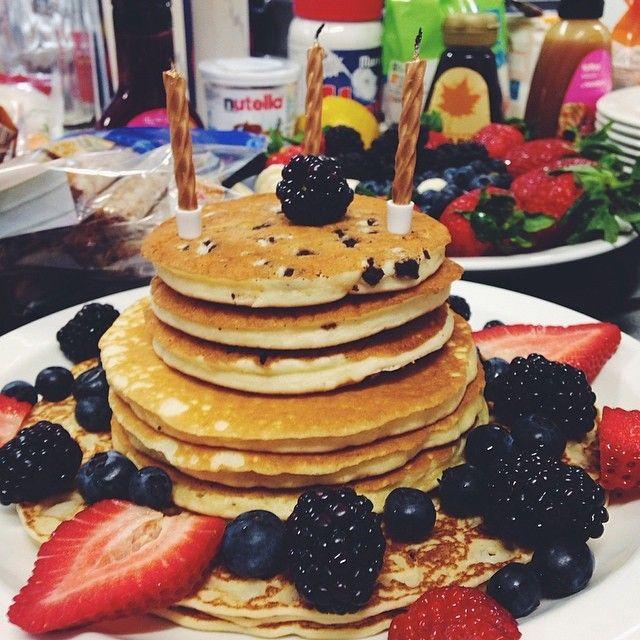 pancake day rules OK