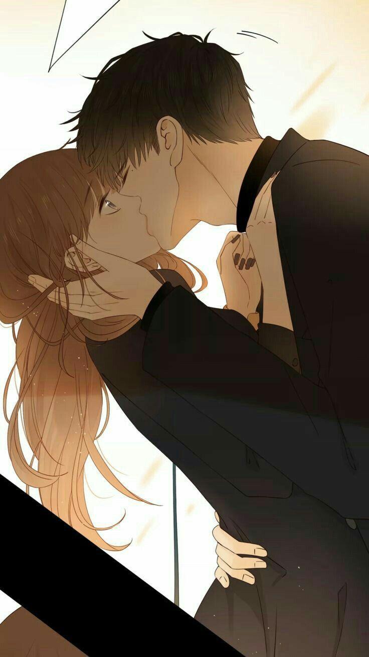 Alex Gea Di 2020 Pasangan Anime Lucu Seni Karakter Gambar Anime