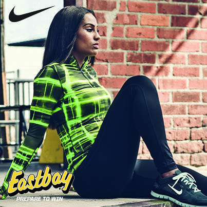 """ I love bright colors – pinks, oranges, and lime greens."" - Skylar Diggins. Find out more about Skylar on the Eastbay blog."