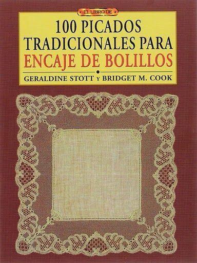 100 picados tradicionales - Lourditas Vindel - Picasa-Webalben