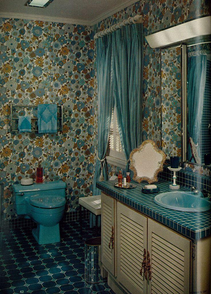 119 best ♥retro home decor♥ images on pinterest   retro home