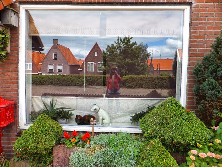Casas de Volendam, Amsterdam, Países Bajos, Elisa N, Blog de Viajes, Lifestyle, Travel