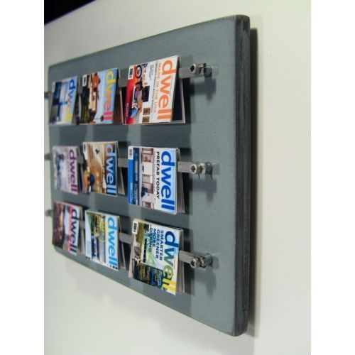 Captivating Http://www.prdminiatures.com/index.php?routeu003d · Magazine Rack WallModern ...