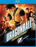 Dragonball: Evolution [Blu-ray] [Eng/Fre/Spa] [2009]