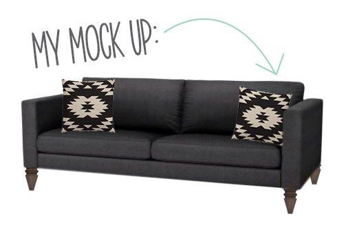 best 25 ikea couch ideas on pinterest ikea sofa ikea small sofa and ikea karlstad sofa. Black Bedroom Furniture Sets. Home Design Ideas