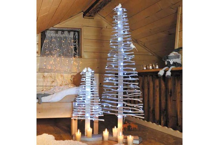 Free Wooden Outdoor Christmas Decorations Patterns