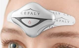 Looking for a drug-free solution to treat your #migraines? Our #Cefaly device is perfect for you! It has almost no side effects when compared to migraine medication!