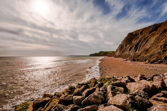 West Bay: the real Broadchurch location - ITV's Broadchurch is back for series two, so we asked Matthew Hancock to take us on a tour of the hit show's location,West Bay in Dorset. The body is probably male, medium build and partly decomposed. …