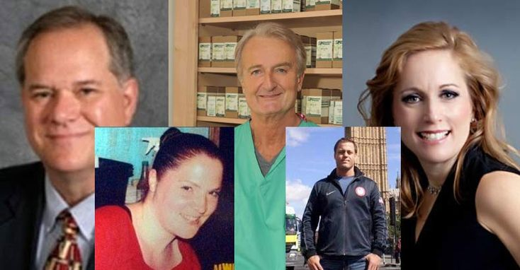 5 Holistic Health Doctors Found Dead In 4 Weeks, 5 More Go Missing – After Run-Ins with Feds Read more at http://thefreethoughtproject.com/5-holistic-heath-doctors-dead-5-missing-month-run-ins-feds/#2rzPAE0dcB0vEKlk.99