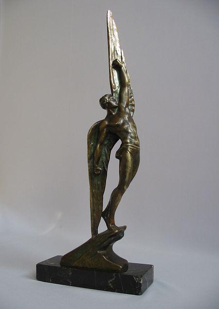 179 Best Art Deco Sculptures/Statues Images On Pinterest | Art