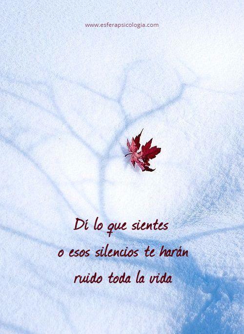 #frase #reflexión