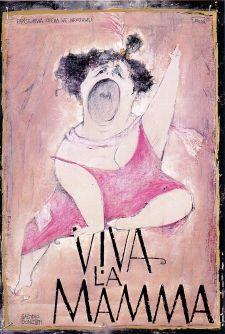Ryszard Kaja, Viva la Mamma !