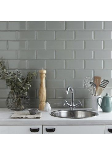 homebase tiles kitchen metro wall tile white tiles and ranges 1674