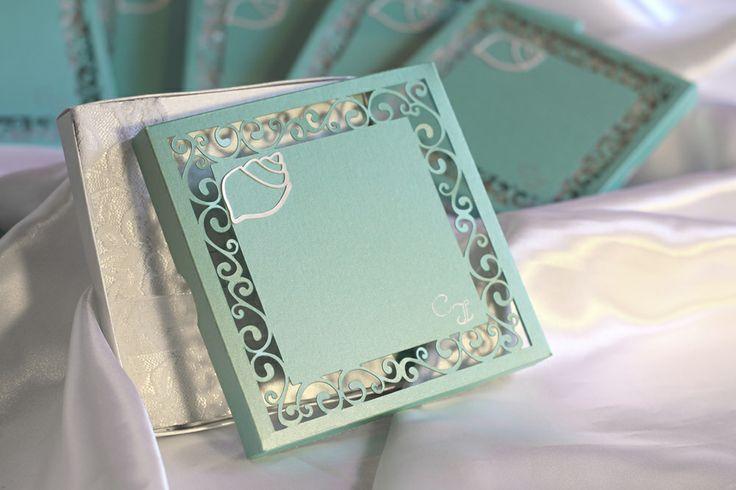 Matrimonio in tiffany blue? Ispirazioni per voi...