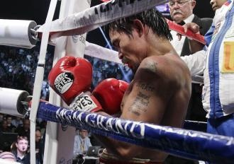 Boxing's latest sham all but ends Mayweather-Pacquiao super fight - - Sporting News