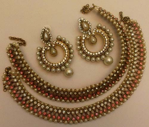 We are NGO supporting women empowerment. We support women by promoting sell of these jewelry.