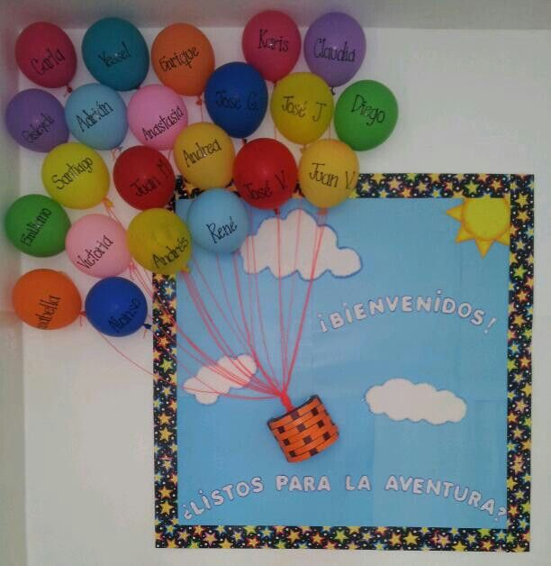 """Cartelera de inicio de año escolar. """"Arauca"""" 2015-2016."""