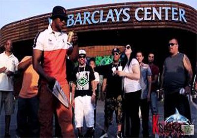 K Shark Tv Presents – The Brooklyn Cypher ft. Cortez, Papoose, Sadat X, Shabaam, Chris Crown, Playboy Burg