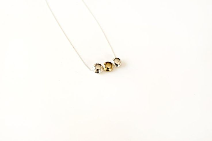 Three 'skittle' pendant by a ring to it, for sale on http://hellopretty.co.za