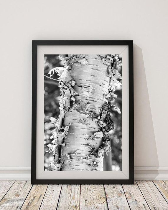 Black and white photography Wall art print Snow dunes Fine art photography Instant download