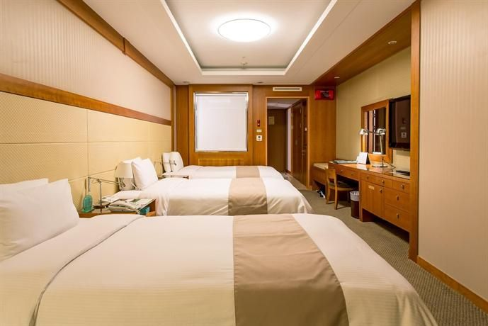 OopsnewsHotels - Pacific Hotel Seoul