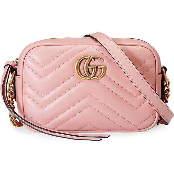 de72c422dd25ec Gucci GG Marmont Matelassé Mini Bag | **Clutch** | Gucci marmont mini, Gucci  shoulder bag ve Gucci purses