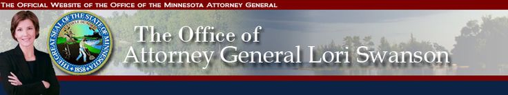 Attorney General of Minnesota  The Attorney General is the state's chief law enforcer in areas of consumer protection and charities' regulation. Check the Consumer A-Z list of topics including identity theft, internet safety, and foreclosure assistance. See also the Consumer Complaint Forms if you are a consumer experiencing a problem with a business.