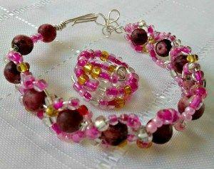 bracelet-ring-set-rose-silver2