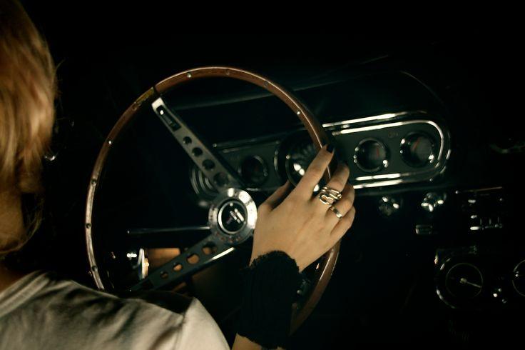 """""""Sarsaparilla"""" Cuff Behind the Wheel  #tomboyfemme   #placestogo #wristcuff  #accessories  #girlsnmustangs  #uniquefashion"""