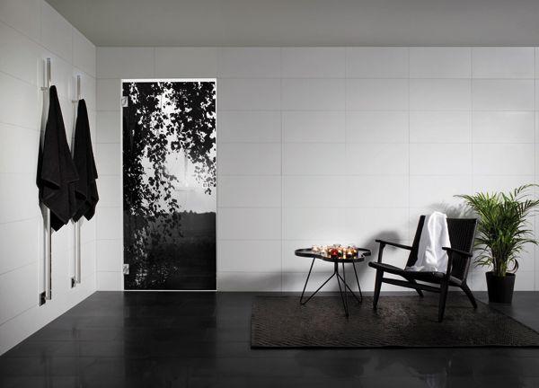 Koivu – luonnonläheistä rauhaa ja harmoniaa kylpyhuoneeseesi.