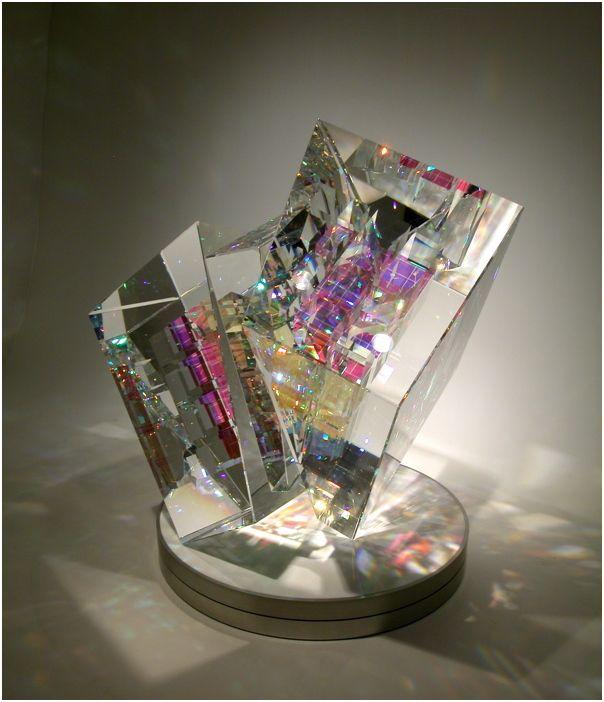 .: Toland Sand Glass Studio :: Sculpture Information :.