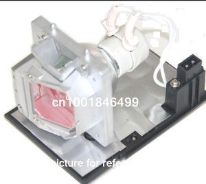 128.00$  Watch now  - 5J.J2C01.001 lamp bulb with housing fit  for BenQ MP611/c MP721/c MP620/c projector lamp bulb remote