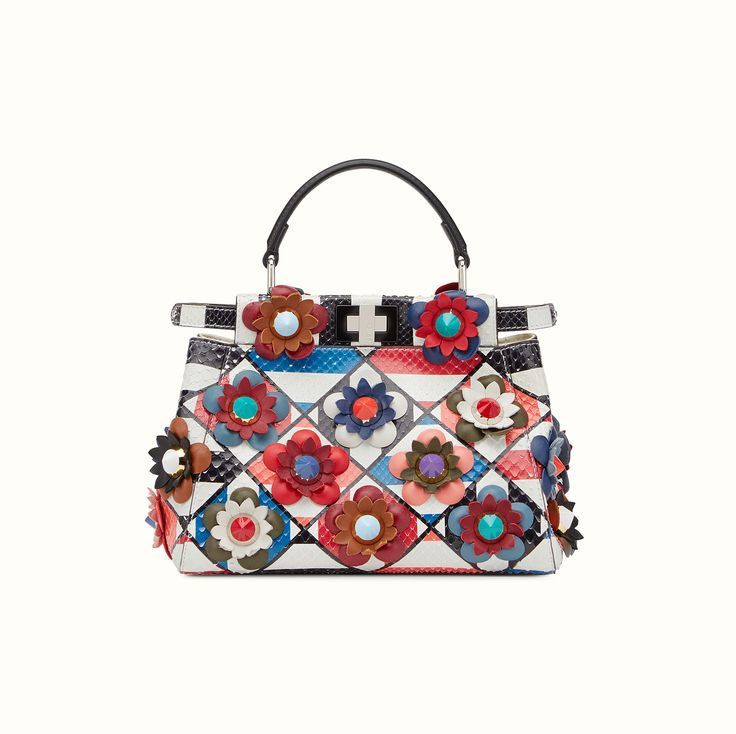 Fendi Bag Price List Reference Guide | Spotted Fashion