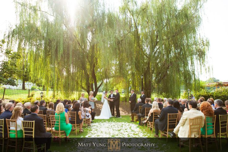 Park Tavern Wedding Atlanta, GA - Photo by Matt Yung Photography