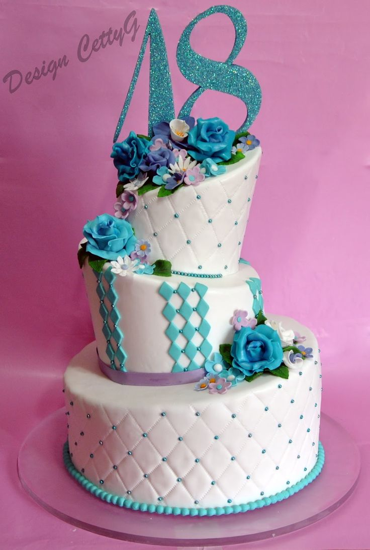 17 best images about dolci on pinterest good times for Torte per 18 anni maschile