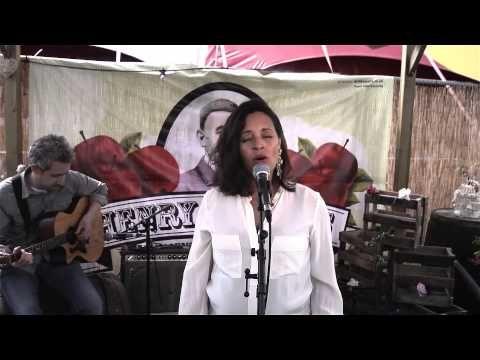 Emilia Mitiku - Cheltenham Jazz Festival - YouTube