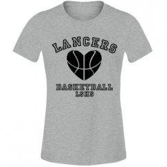 La Serna High School Lancers Basketball Apparel | Whittier, CA | SpiritShop