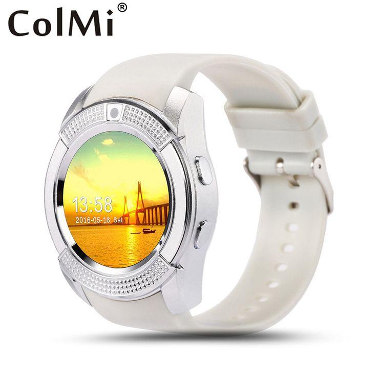Bluetooth Smart Watch VS24 Push APP Message Passometer Alarm Clock