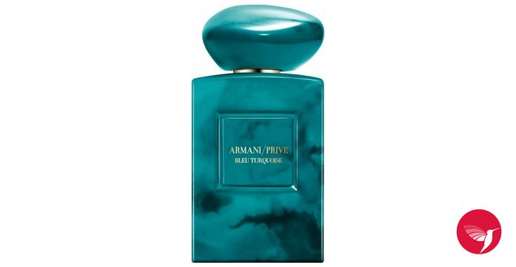 Armani Privé Bleu Turquoise by Giorgio Armani is a Oriental Spicy fragrance for women and men. This is a new fragrance. Armani Privé Bleu Turquoise was launched in 2018. The nose behind this fragran...